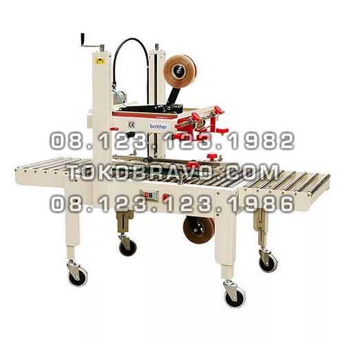 Carton Sealer Top and Bottom Drive Belt FXJ-6060 Getra