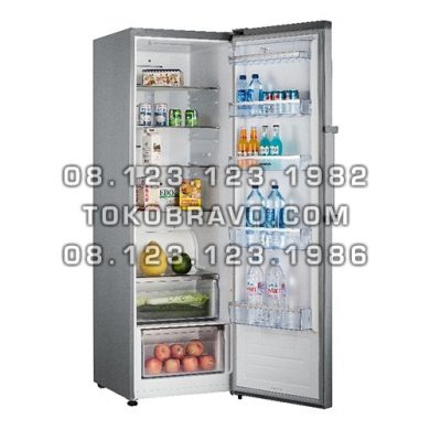Refrigerator for Home Use GC-470 Gea