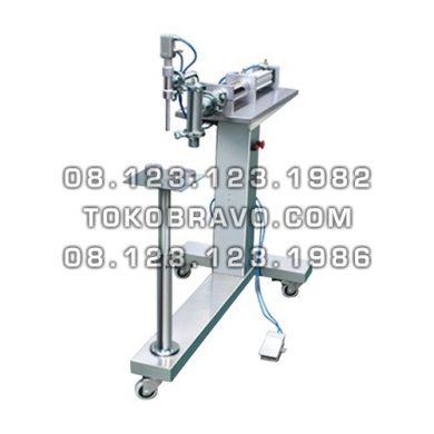 Liquid Filler Free Standing Semi Auto Single Nozzle GC-BL Getra