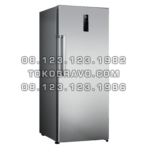 Upright Freezer with Drawer for Home Use GF-250 Gea
