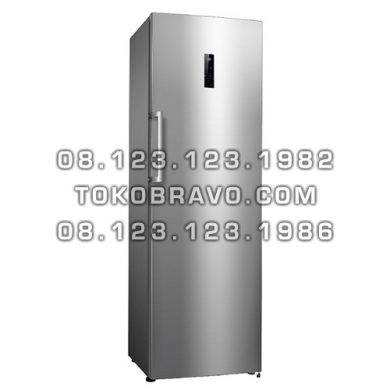 Upright Freezer with Drawer for Home Use GF-350 Gea