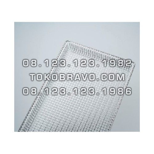 Combi Oven Accessories Grid Container For Fried Getra