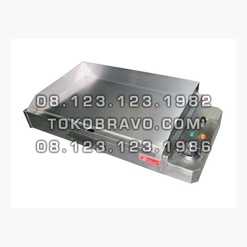 Gas Griddle GRL-E480 Fomac