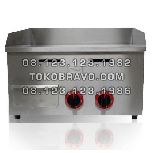 Gas Griddle Flat GRL-G791 Fomac