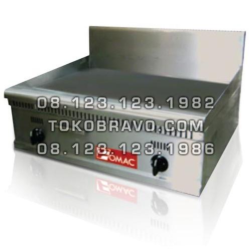 Gas Griddle Flat GRL-G792 Fomac