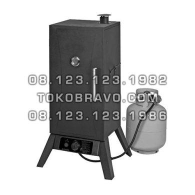Smokehouse Gas GSH-B01 Getra