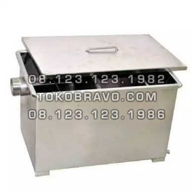 Stainless Steel Grease Trap GT-633 Getra