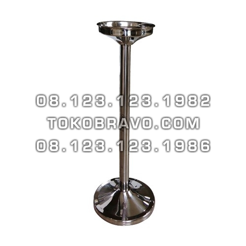Stainless Steel Bucket Stand H0011-1 Getra