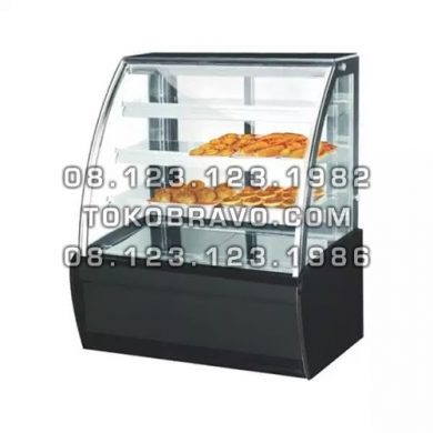 Pastry Food Warmer H-940 Getra
