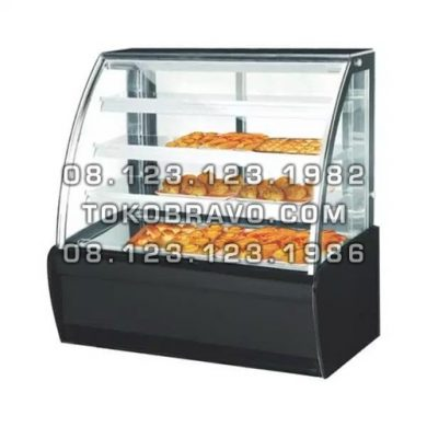 Pastry Food Warmer H-950 Getra