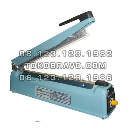 Hand Impulse Sealer Metal Body HIS-300MH Getra