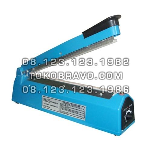 Hand Impulse Sealer Plastic Body HIS-300PC Getra