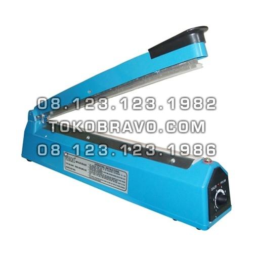 Hand Impulse Sealer Plastic Body HIS-400PC Getra