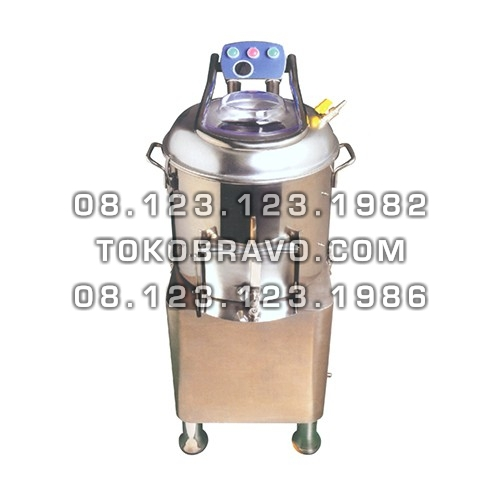 Potato Peeler HLP-15 Getra