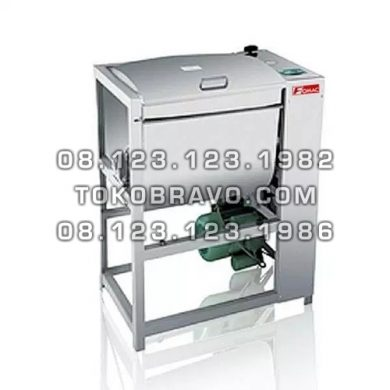 Horizontal Dough Mixer HMX-25 Fomac