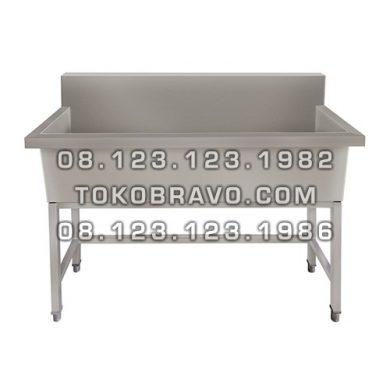 Stainless Steel Hand Wash Sink HWS-120 Getra