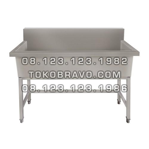 Stainless Steel Hand Wash Sink HWS-90 Getra
