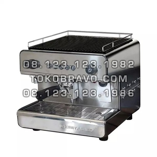 Espresso and Capuccino Machine IB7-1G Getra