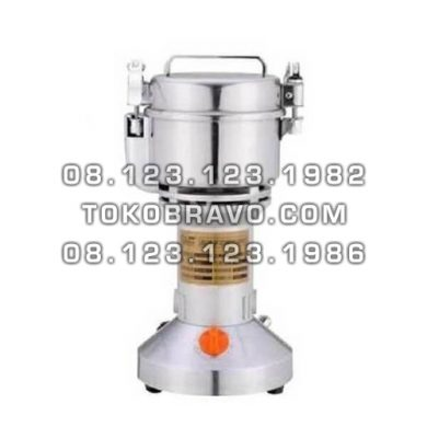 Stainless Steel Spice Herb Grinder IC-04A Getra