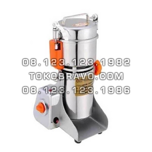 Stainless Steel Spice Herb Grinder IC-06B Getra