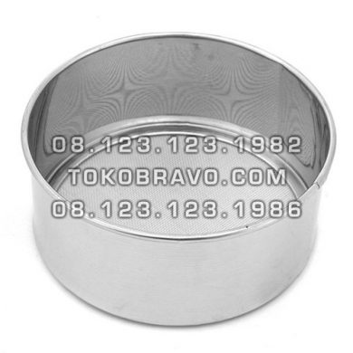Stainless Steel Spice Herb Grinder IC-06B Getra