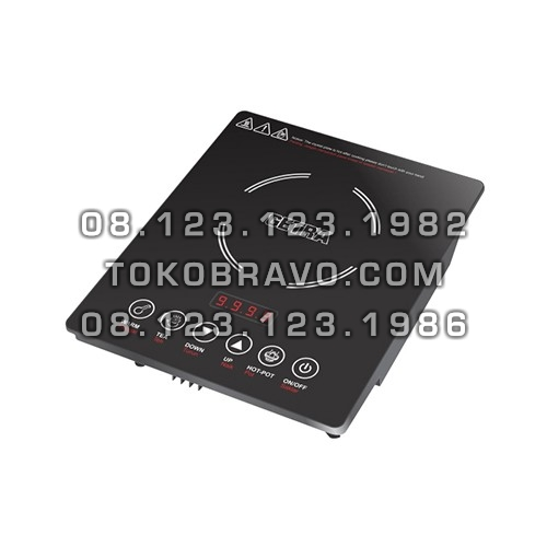 Induction Cooker IC-1100 Getra