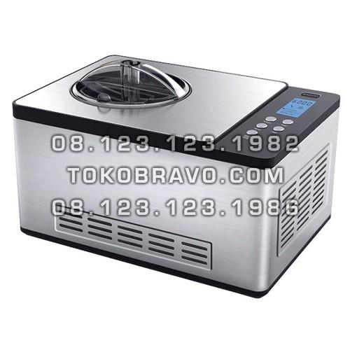 Hard Ice Cream Machine ICE-1530 Gea