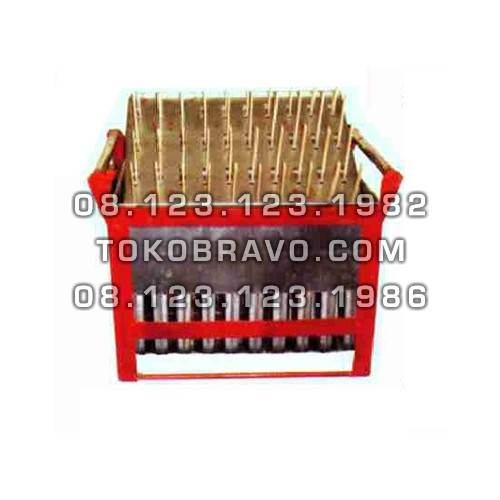 Ice Lolly Mould Gea
