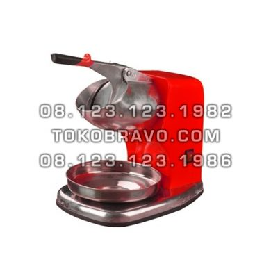 Ice Crusher ICH-300BD Fomac