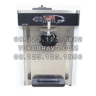 Table Model Soft Ice Cream ICR-AC-18CTB Aecoe
