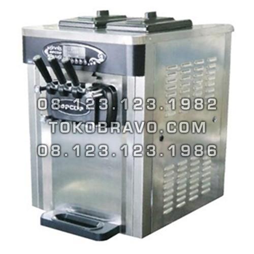 Standing Floor Model Soft Ice Cream ICR-AC-25CTB Aecoe