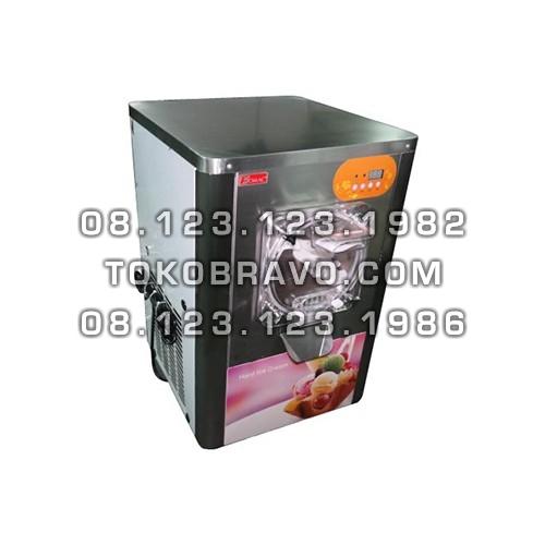 Table Model Hard Ice Cream Machine ICR-BQ105S Fomac