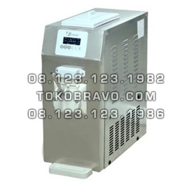 Table Model Soft Ice Cream Machine ICR-BQ106S Fomac