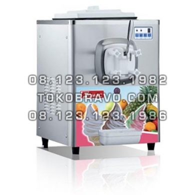 Table Model Soft Ice Cream Machine ICR-BQ108 Fomac
