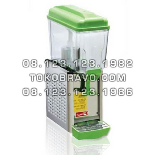 Electric Juice Dispenser JCD-JPC1S Fomac