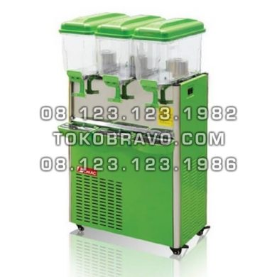 Electric Juice Dispenser Floor Standing JCD-JPC3H Fomac