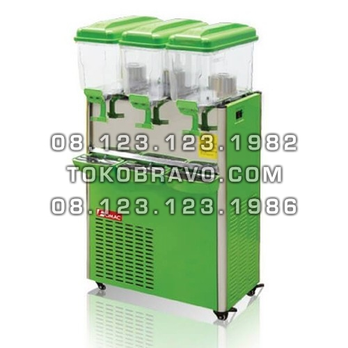 Electric Juice Dispenser Floor Standing JCD-JPC3H Fomac