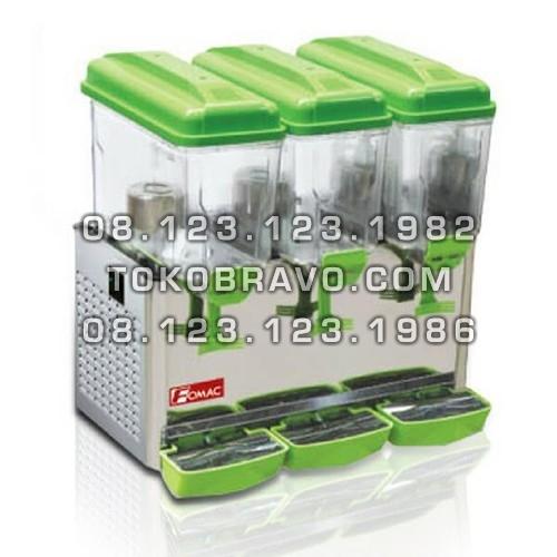 Electric Juice Dispenser JCD-JPC3S Fomac