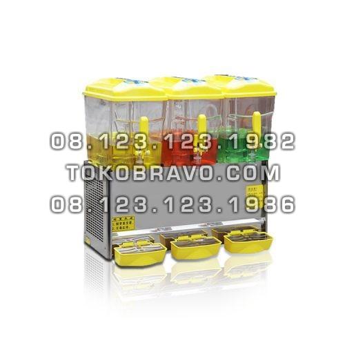 Electric Juice Dispenser 18L JCD-XJA18-3 Fomac