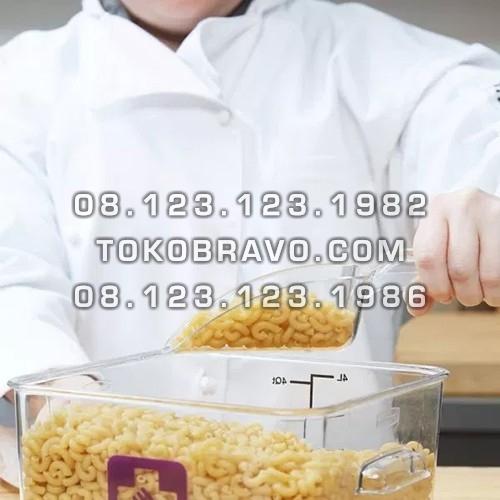 Polycarbonate Scoop JD-8632 Getra