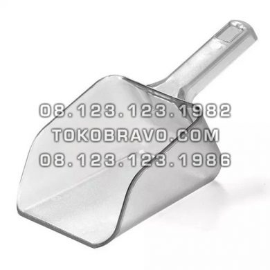 Polycarbonate Scoop JD-8633 Getra