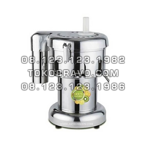 Juice Extractor JEX-G120 Fomac