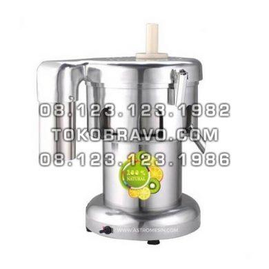 Juice Extractor JEX-G150 Fomac
