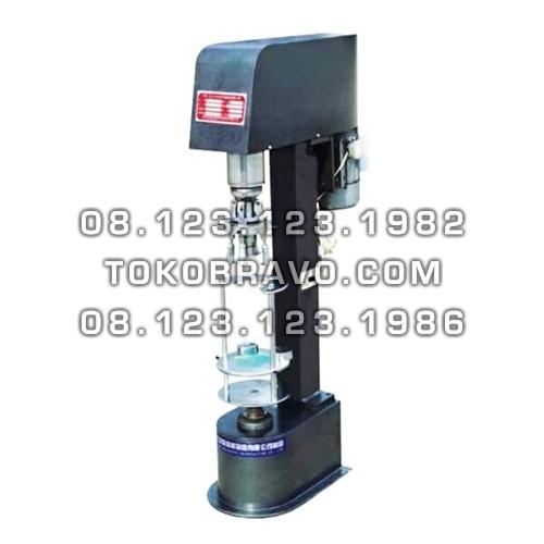 Locking and Capping Machine JGS-980 Getra