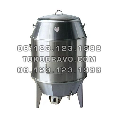 Gas Duck / Chasio Roaster JHR-800 Getra