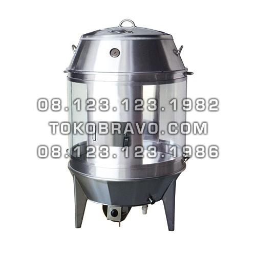 Gas Duck / Chasio Roaster JHZ-800 Getra