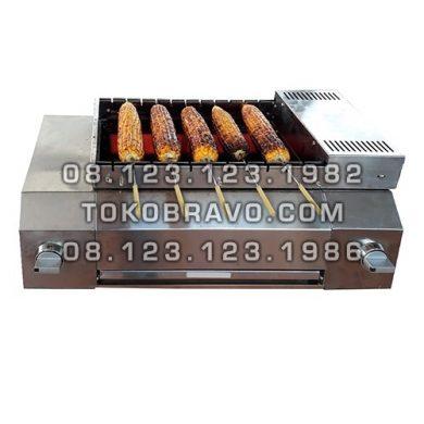Corn Baker KE-102 Getra