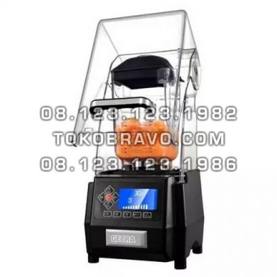 Pro Commercial Blender for Smoothies Ice KS-10000 Getra