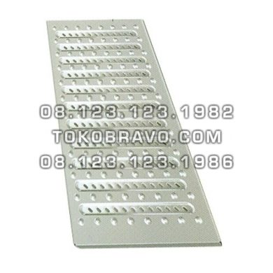 Stainless Steel Grating KTC-20 Getra