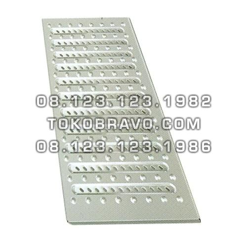 Stainless Steel Grating KTC-20 Getra